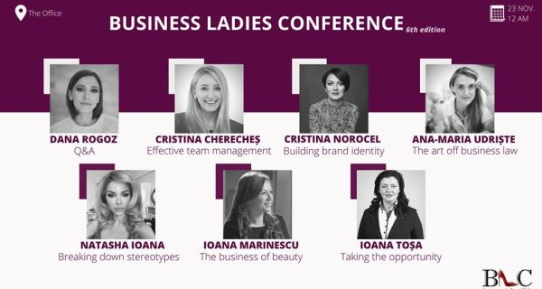 Business Ladies Conference