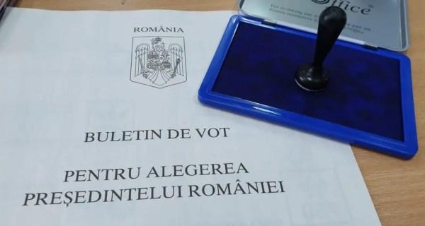 Prezenţă masivă la vot la Cluj: 55% dintre clujeni au votat până la ora 19