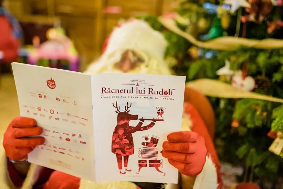 Târgul de Crăciun Cluj   Programul din primul weekend