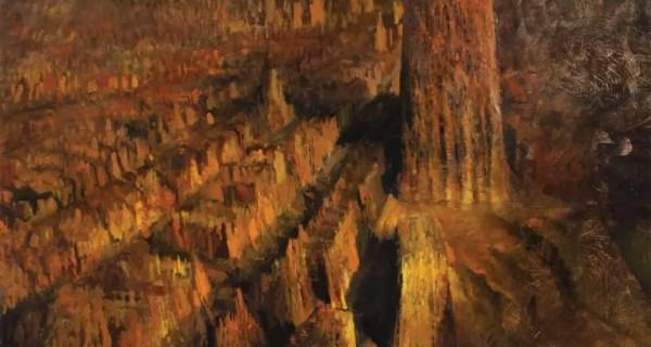 O nouă reuşită pentru pictorul Adrian Ghenie: a vândut un tablou cu 105.000 de euro
