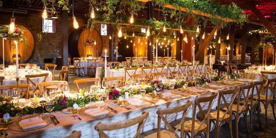 3 greseli pe care mirii le fac frecvent cand aleg meniul pentru nunta