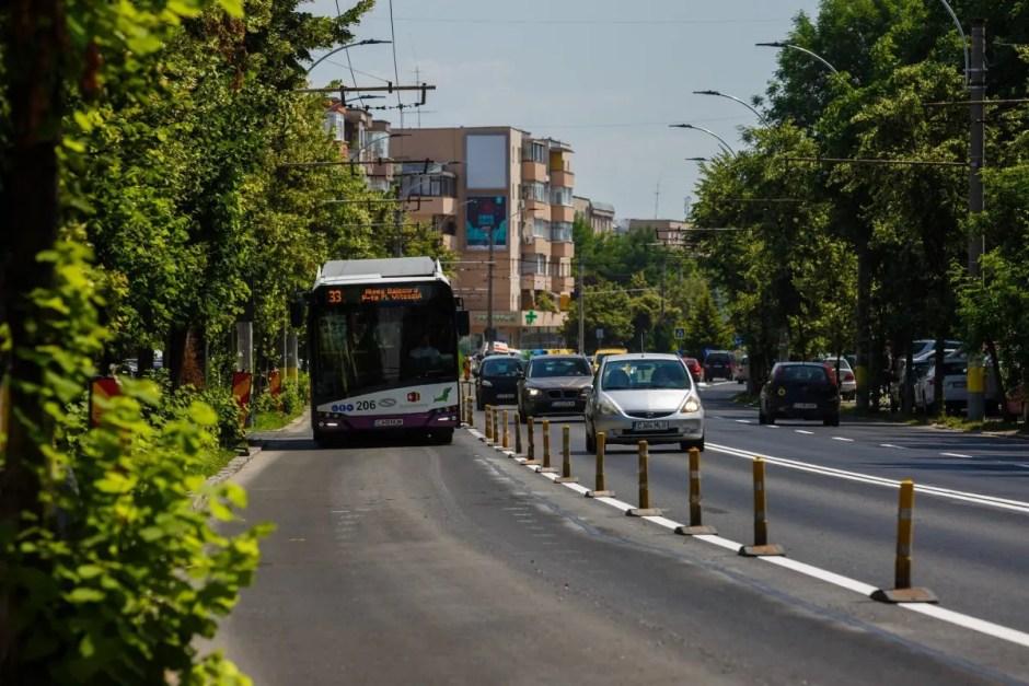 Veste bună pentru studenţii din Cluj privind transportul în comun