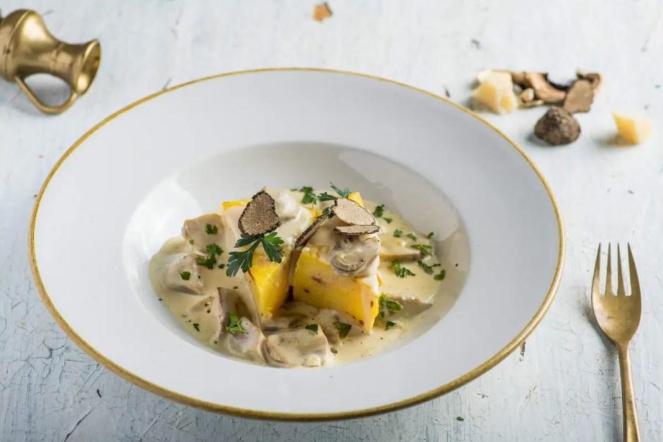 Samsara Foodhouse şi-a lansat noul site | Cu doar câteva click-uri îți poți asigura o masă delicioasă