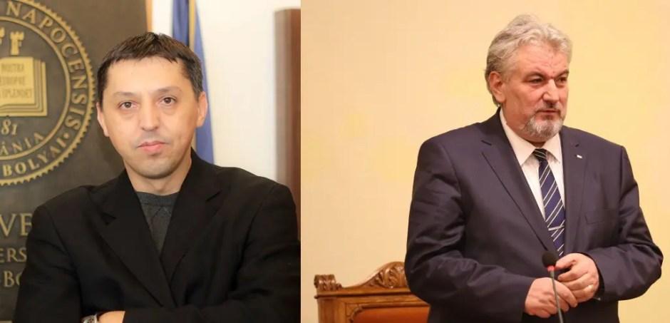 Comunitatea UBB Cluj îşi alege noul rector