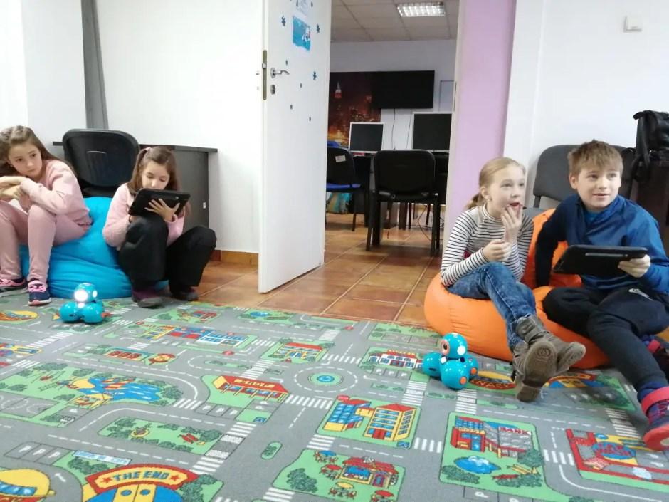 Încep înscrierile la Taberele de Vară de Informatică şi Jocuri Logice organizate de Mind Generation