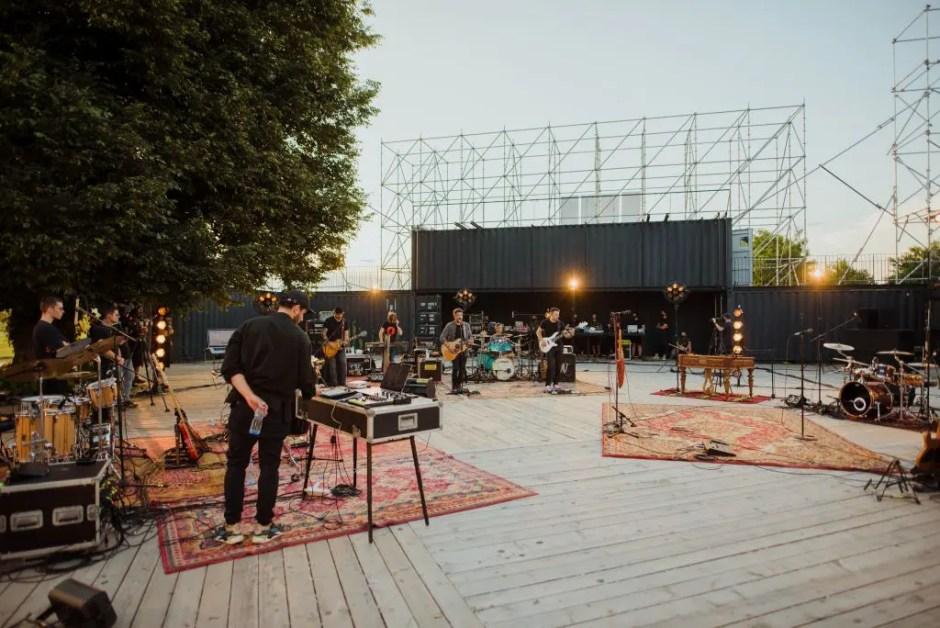Subcarpați, Vița de Vie și Golan susţin concerte fără public la Electric Castle