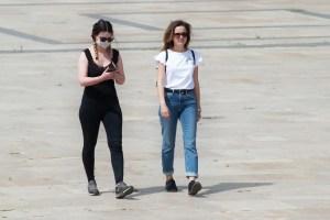 Idei din pandemia COVID-19: un tânăr din Cluj a creat o aplicaţie care detectează persoanele care nu poartă mască
