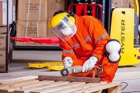 De ce este importanta siguranta la locul de munca?
