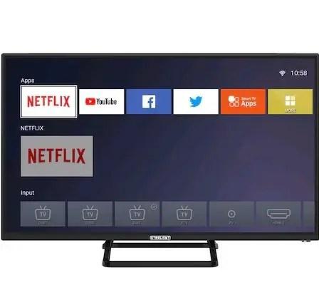 Trei recomandări de televizoare Smart ieftine
