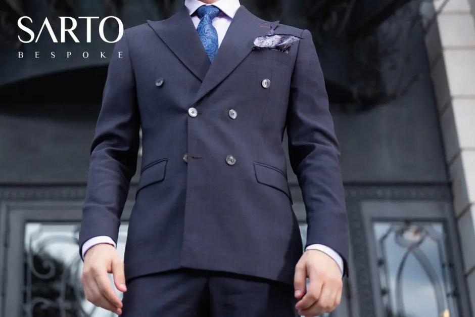 De ce să alegi SARTO bespoke și nu un atelier de croitorie din Londra sau Milano