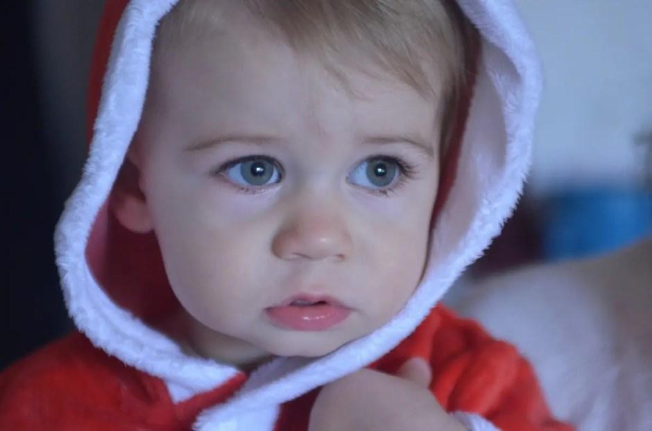 Cele mai frumoase cadouri de Crăciun pentru bebeluși