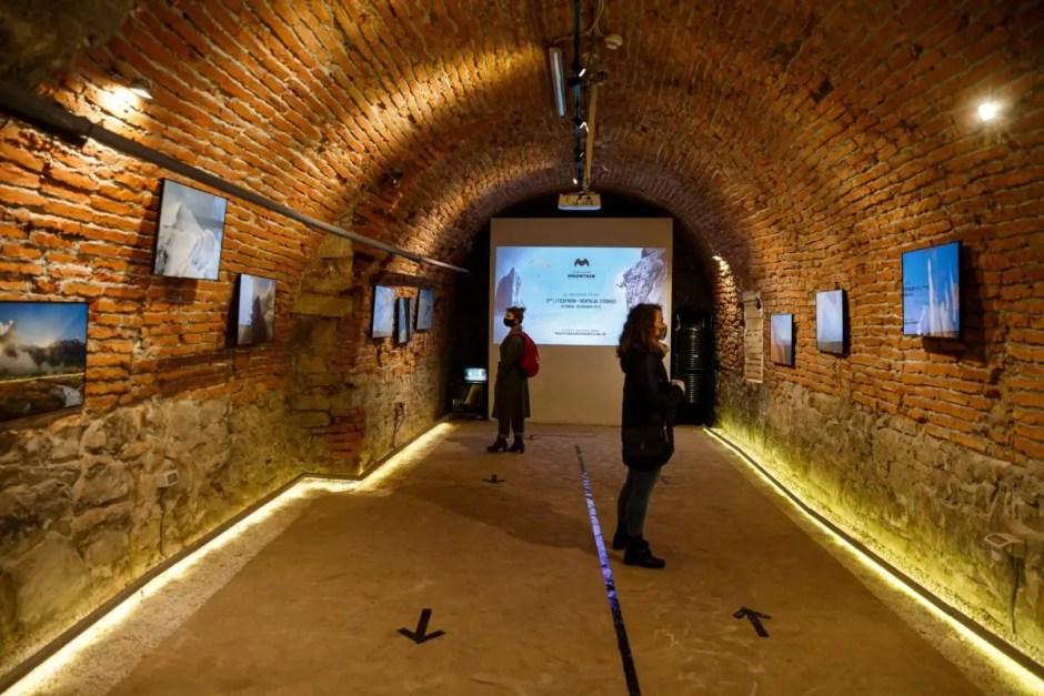 Artiştii sunt invitaţi să propună proiecte pentru agenda 2021 a spațiului de expresie contemporană La Cave