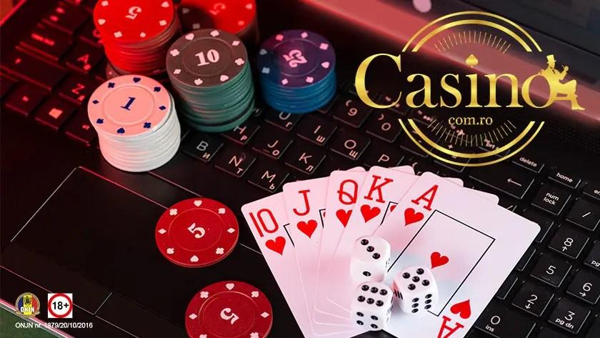 Care sunt diferențele dintre cazinourile online și cele terestre?