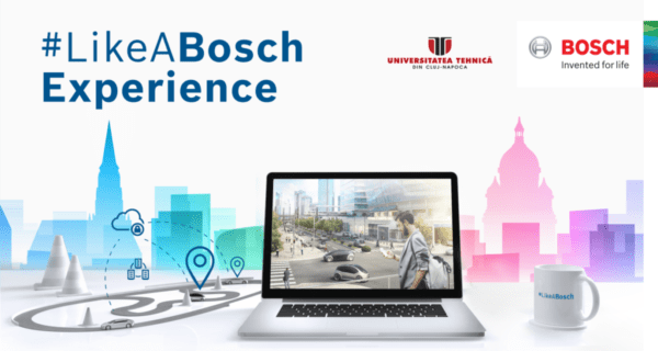 LikeABosch Experience