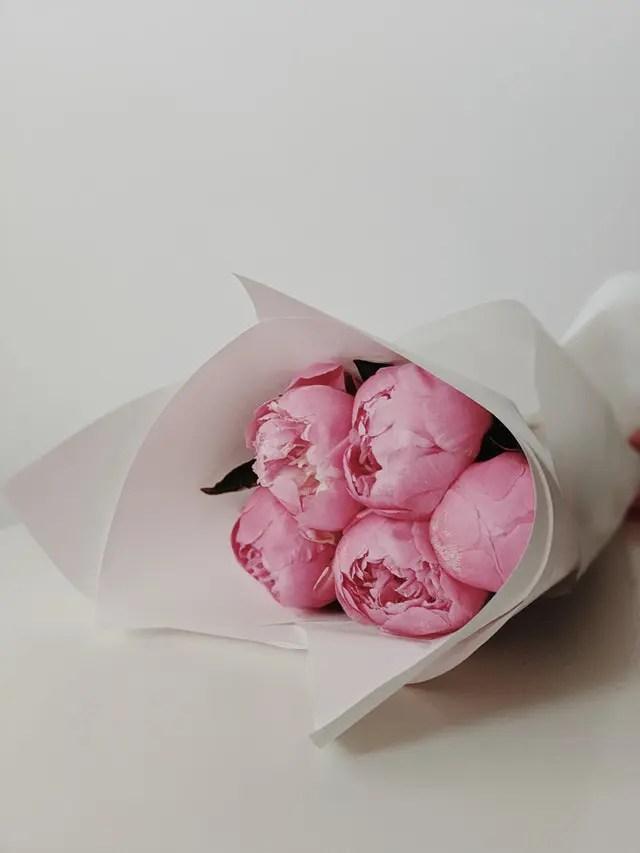 Dăruiește flori în funcție de personalitate