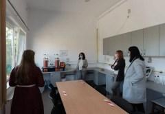 UBB Cluj a inaugurat Laboratorul de Management Integrat al Deșeurilor