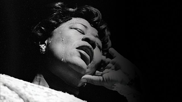 Ella Fitzgerald – Just One of Those Things
