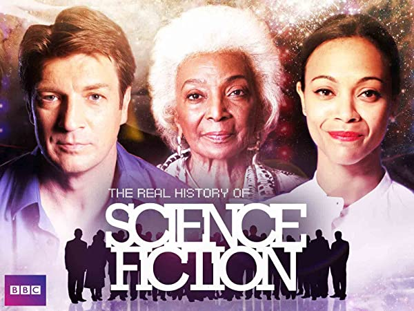 The Real History of Science Fiction episode 2 – Space