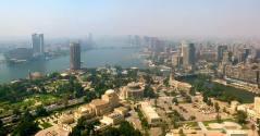 cairo, 2013