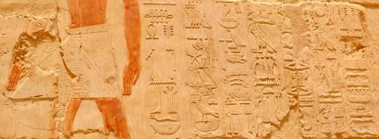 Hatshepsut Temple, Luxor
