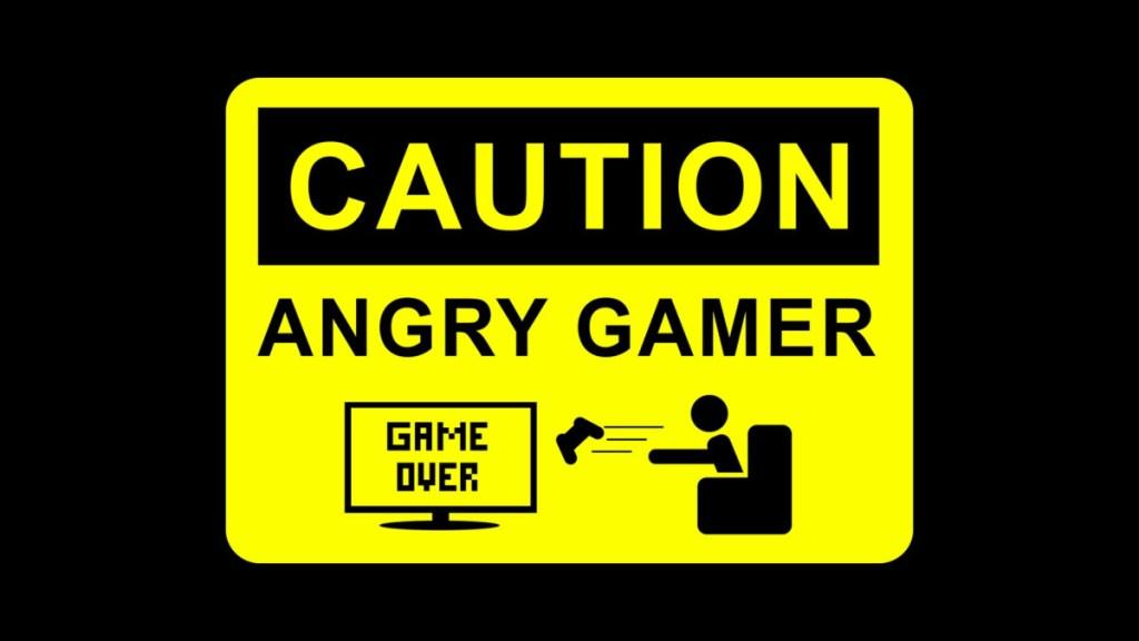 Top 10: Cosas que enojan a cualquier Gamer