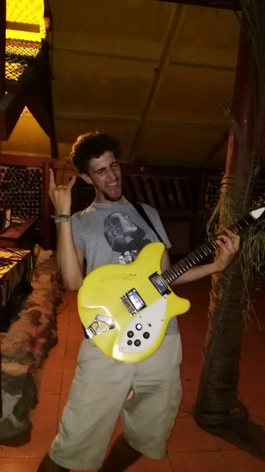 Rock n Roll bruv