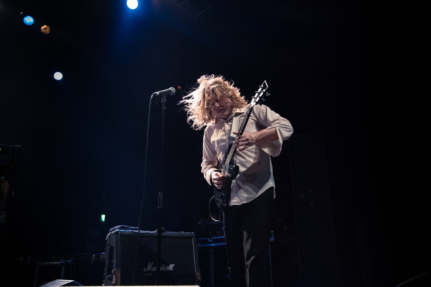 Ty Segall London 2018 Solo