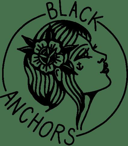 Black Anchors Punk