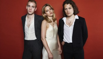 Whenyoung band ireland london