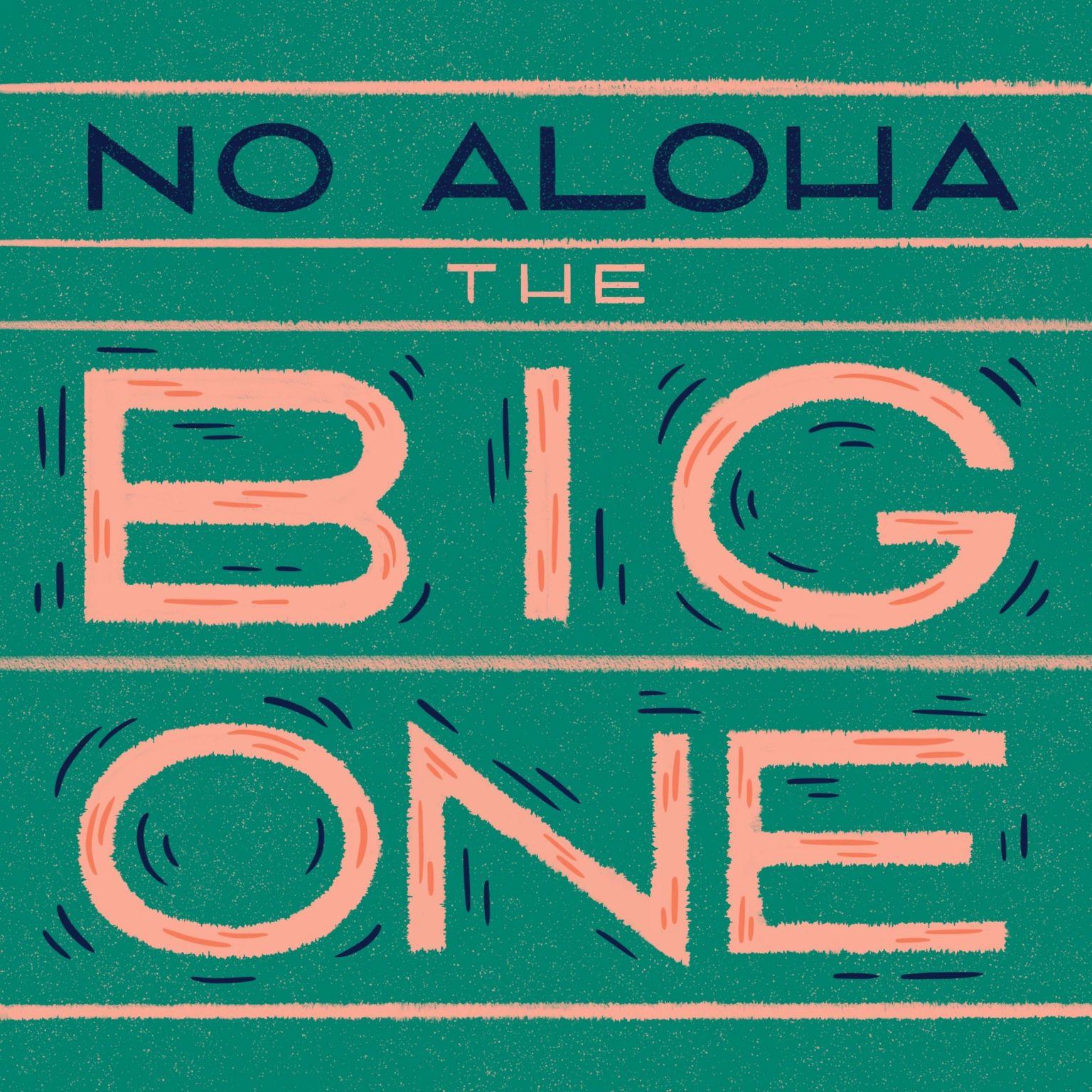 No Aloha
