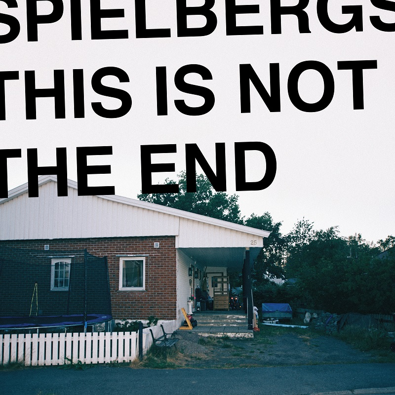 Spielbergs This Is Not The End