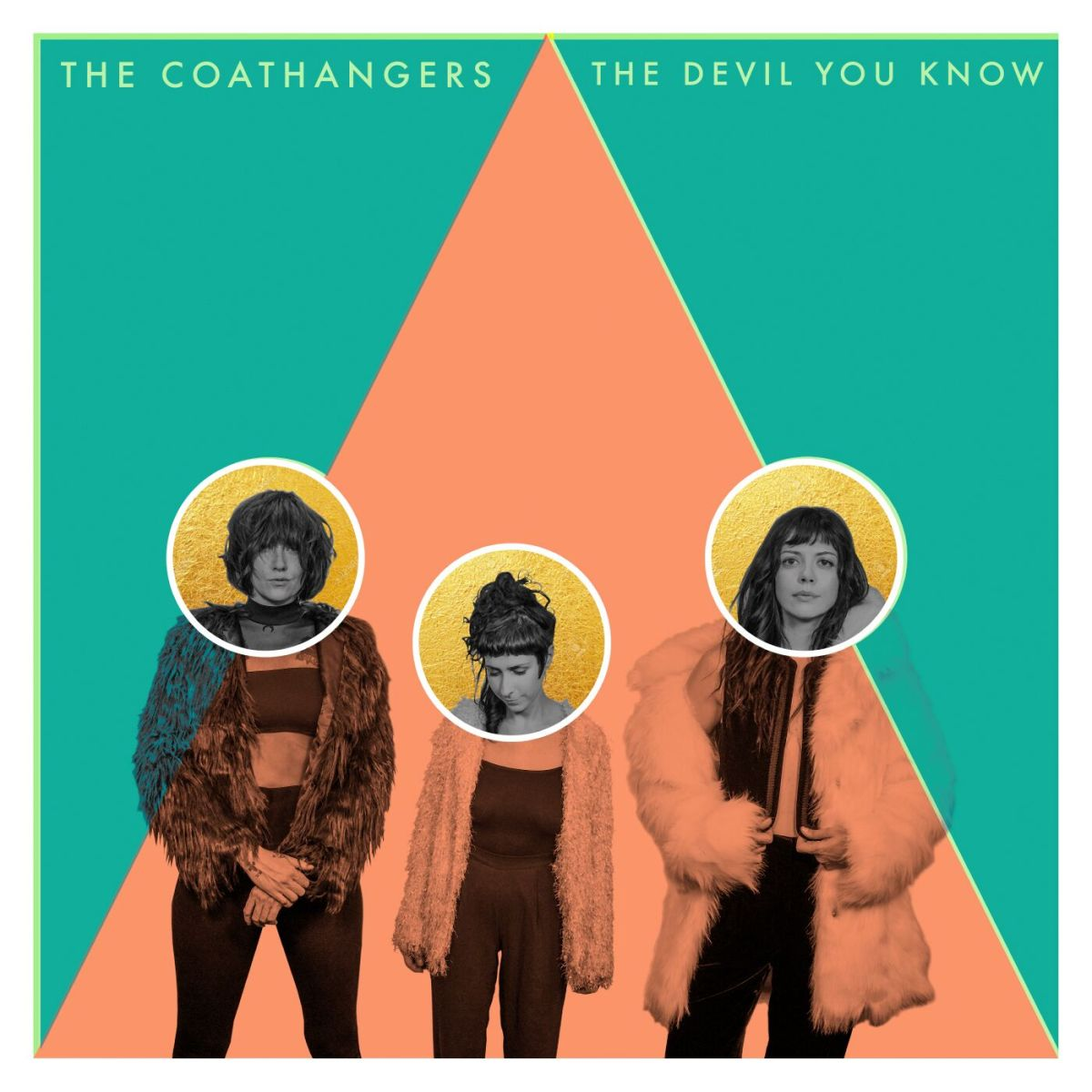 The Coathangers Album