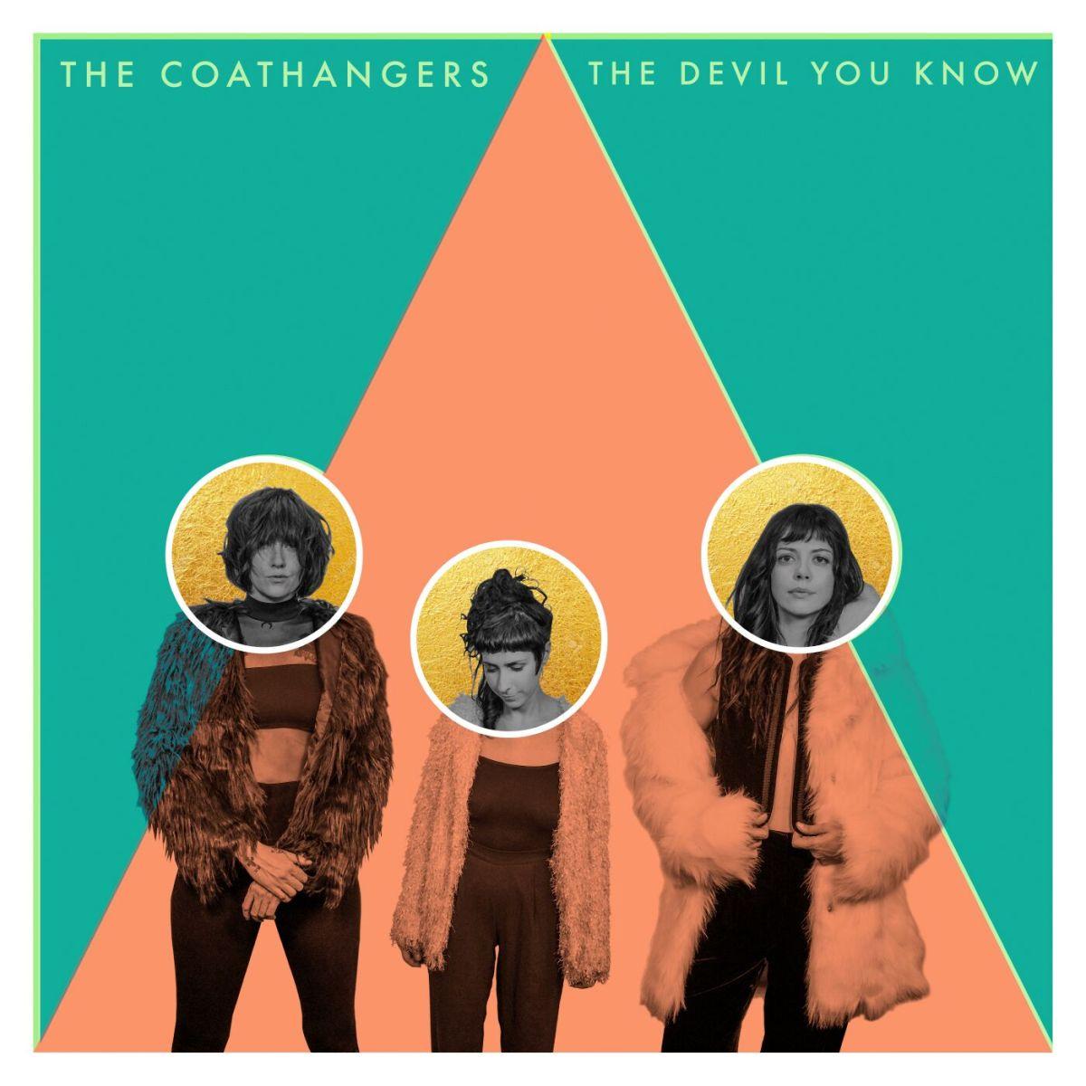 The Coathangers Album