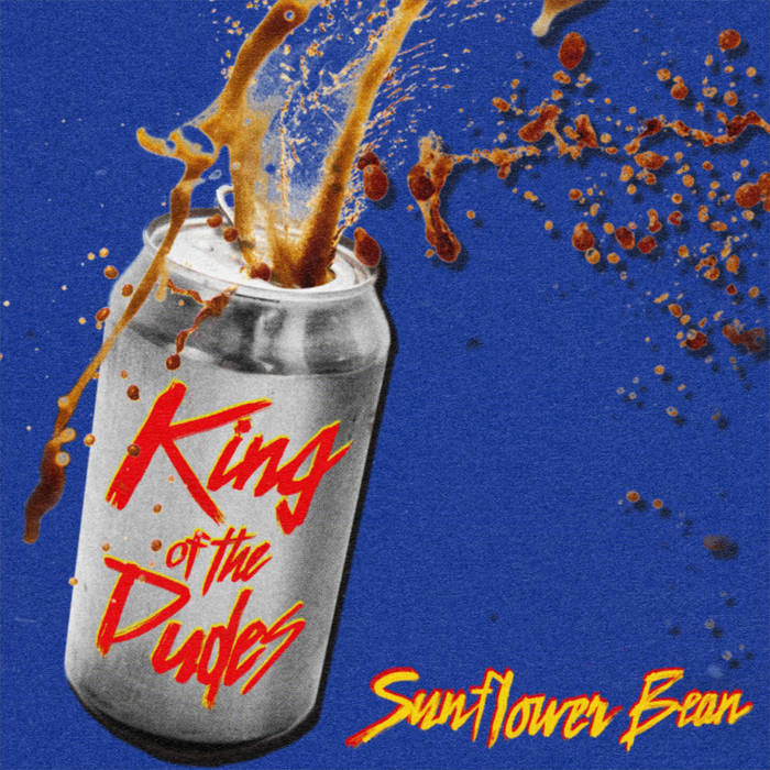 Sunflower Bean King Of The Dudes