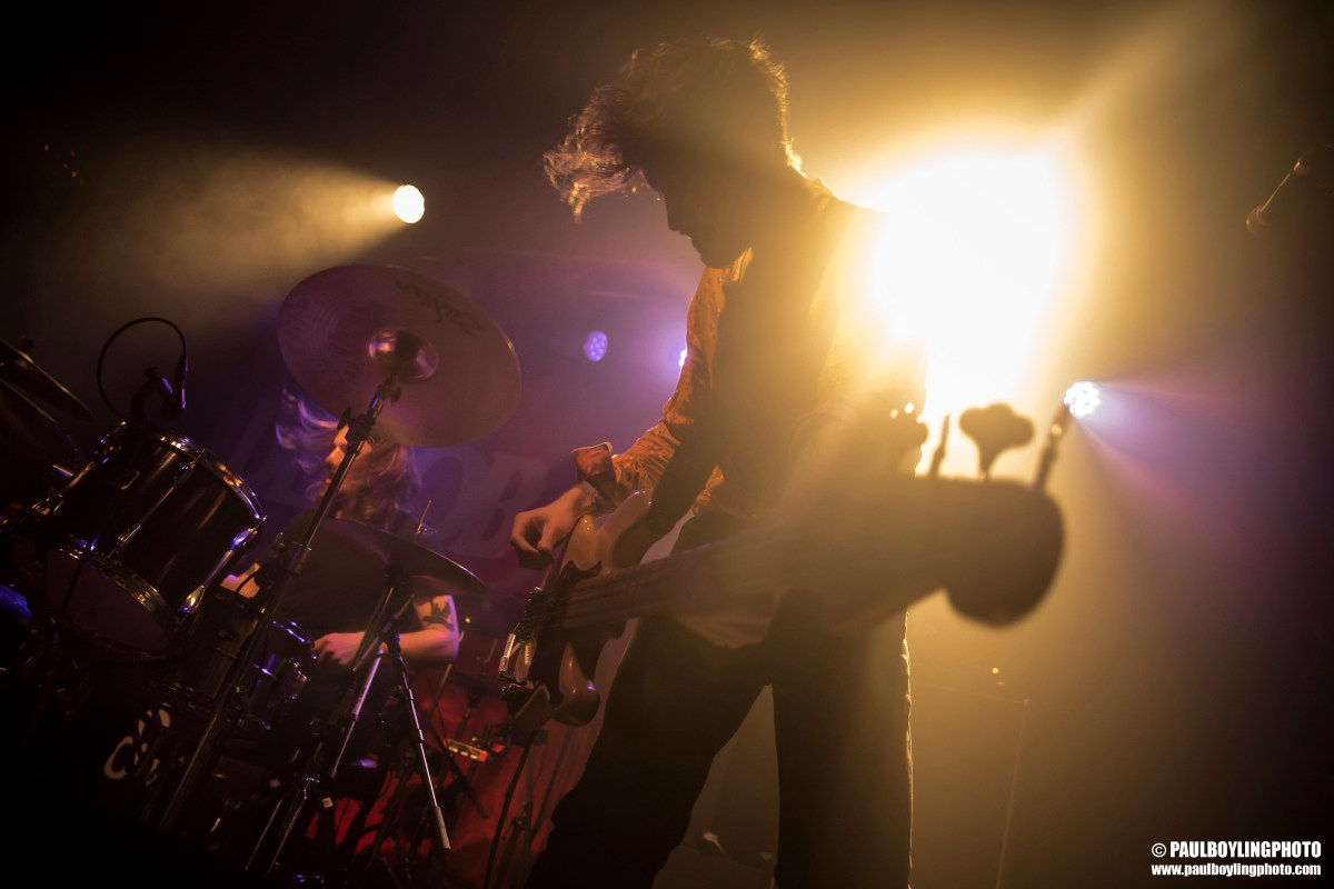 LONDON UK. DATE. 01/03/19 Photo credit:  © Paul Boyling