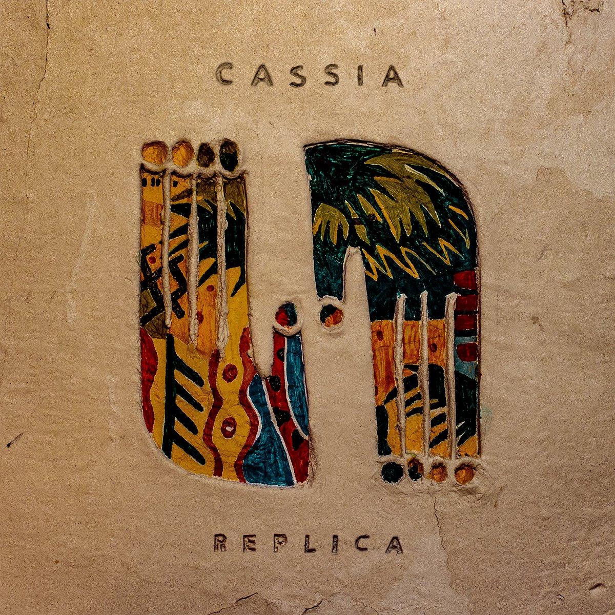 Cassia Replica