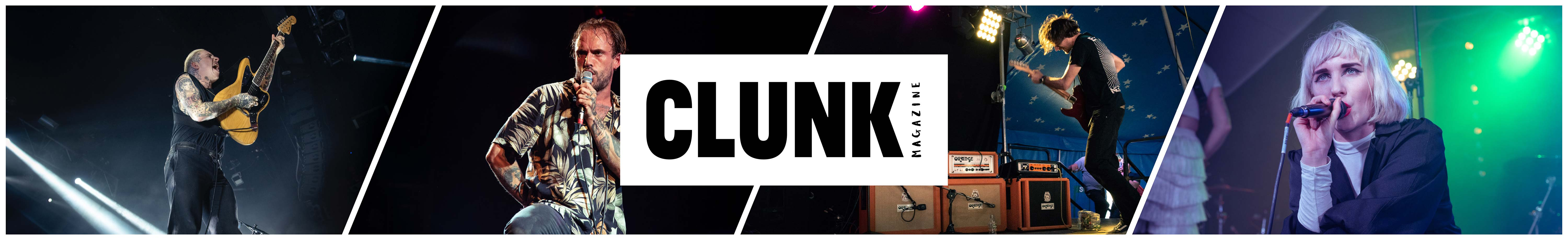 Clunk Magazine