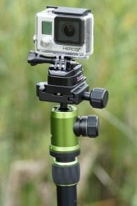 GoPro Hero 3 Setup