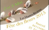 fete des fleurs Les Hautes Rivières
