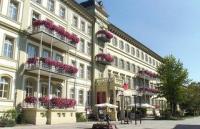 Hotel Frankenland Bad Kissingen | Gnstig buchen bei ...