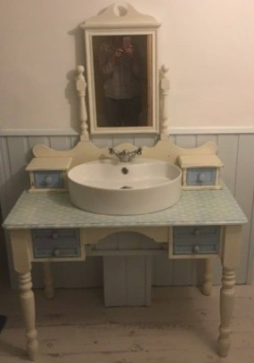Shabby Chic After