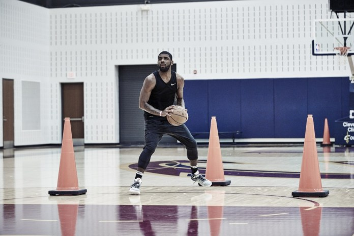 Kyrie Irving  (9)
