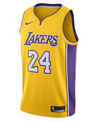 洛杉磯湖人隊 (KOBE BRYANT) ICON EDITION SWINGMAN