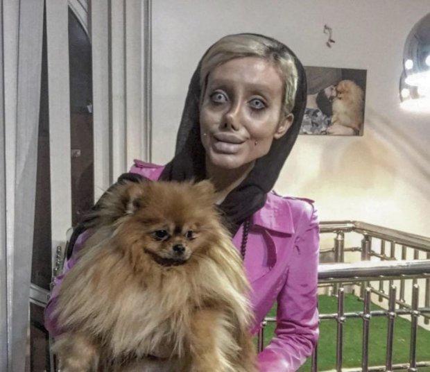 Джолі, цукор Табар