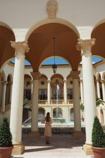 Miami' Iconic Biltmore Hotel - Clutch & Carry