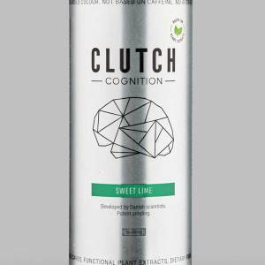 Clutch Cognition - sweet lime on ice