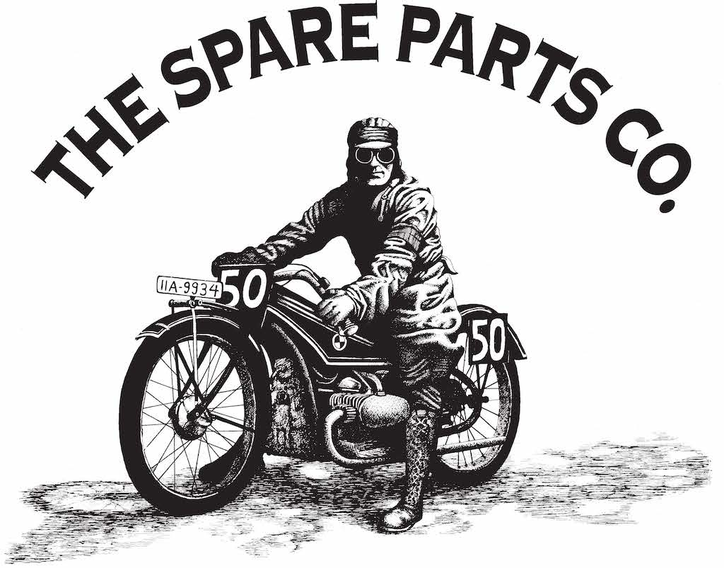 CLUTCH CONTROL WELCOMES VENDOR: THE SPARE PARTS COMPANY
