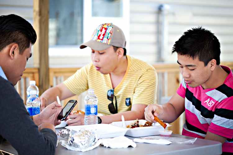 Philippines Best Food Parkersburg