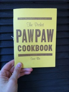 pawpaw book cover