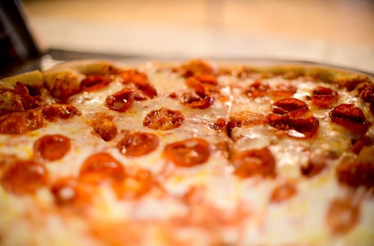 The Original Pizza Place in Marietta Ohio